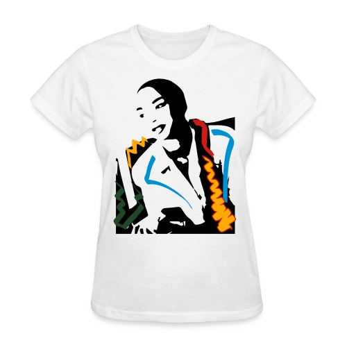 nLiving Color - Women's T-Shirt