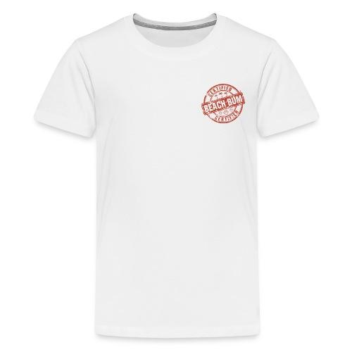 Certified Beach Bum - Kids' Premium T-Shirt