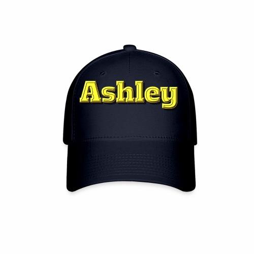Ashley - Baseball Cap