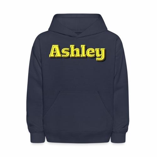 Ashley - Kids' Hoodie