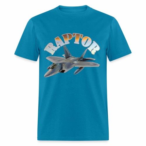 Raptor - Men's T-Shirt