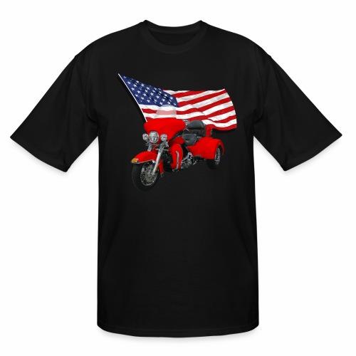 American Trike - Men's Tall T-Shirt