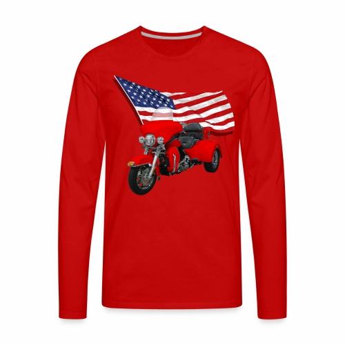 American Trike - Men's Premium Long Sleeve T-Shirt