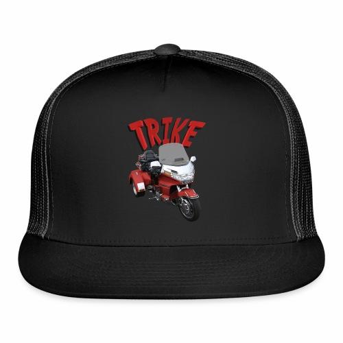 Trike - Trucker Cap