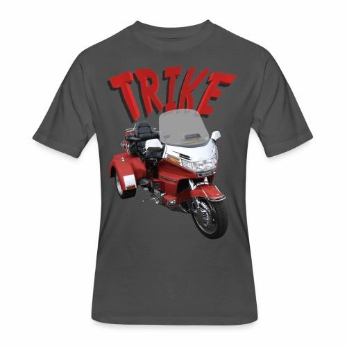 Trike - Men's 50/50 T-Shirt