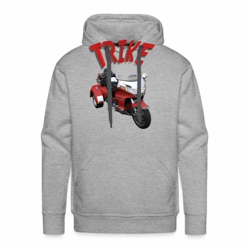 Trike - Men's Premium Hoodie