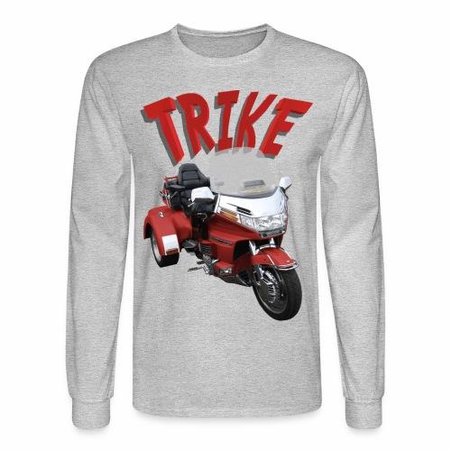 Trike - Men's Long Sleeve T-Shirt