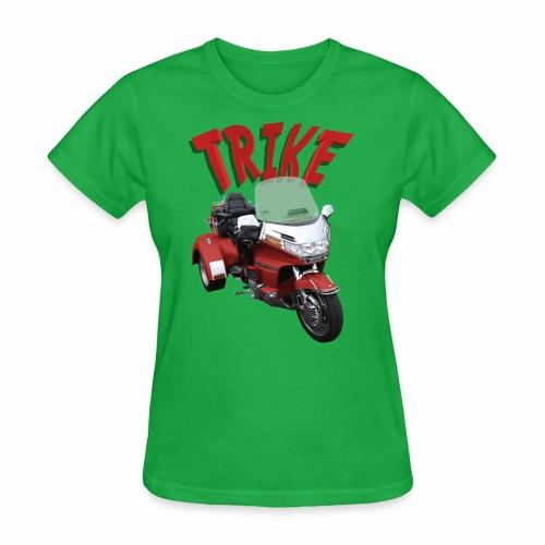Trike - Women's T-Shirt