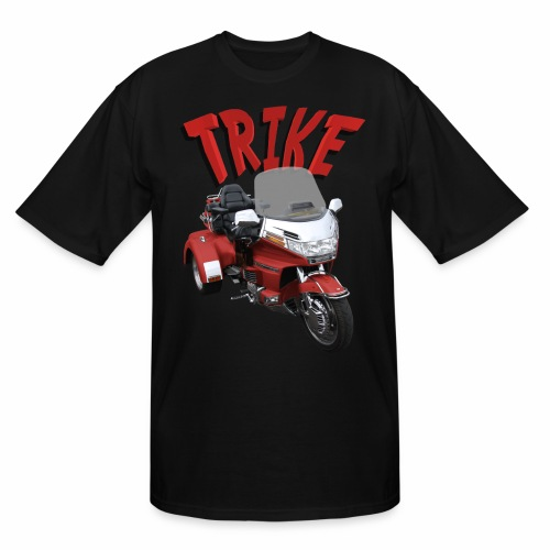 Trike - Men's Tall T-Shirt