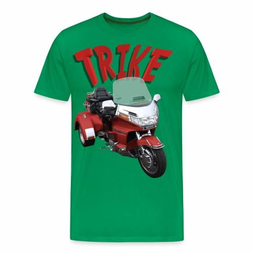 Trike - Men's Premium T-Shirt