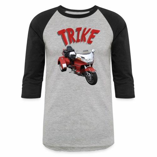 Trike - Baseball T-Shirt