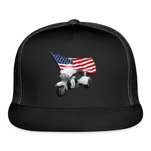 American Trike - Trucker Cap