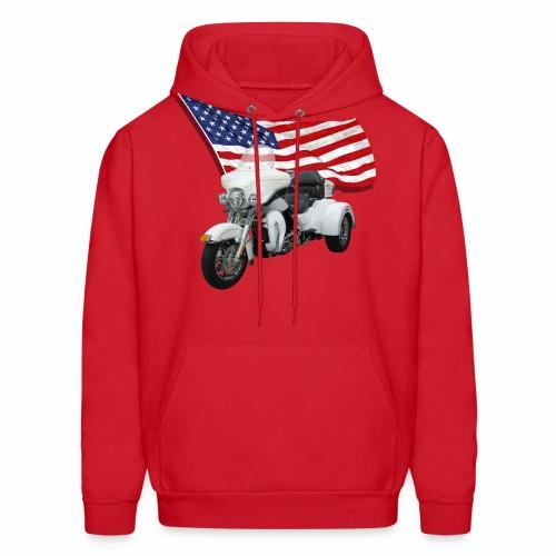 American Trike - Men's Hoodie