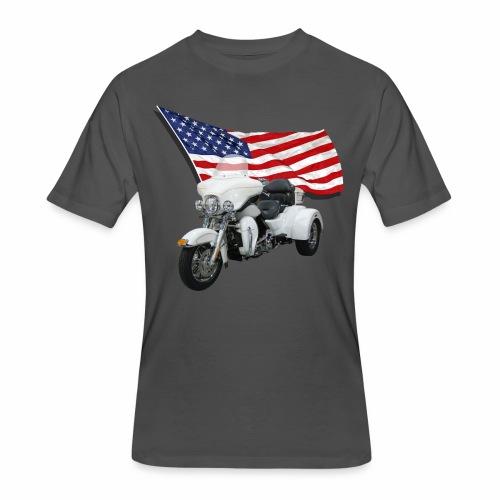 American Trike - Men's 50/50 T-Shirt
