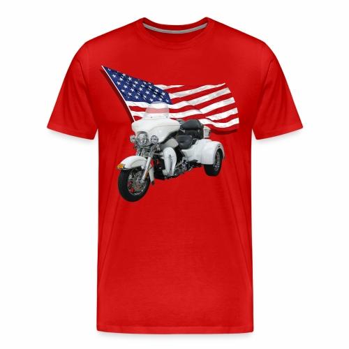 American Trike - Men's Premium T-Shirt