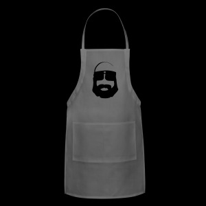 Adjustable Apron - The Ted - www.TedsThreads.co