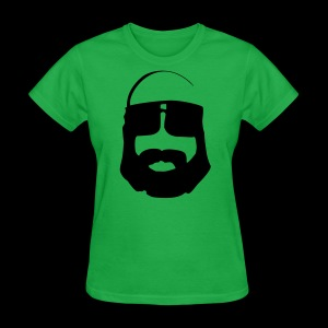 Women's T-Shirt - The Ted - www.TedsThreads.co