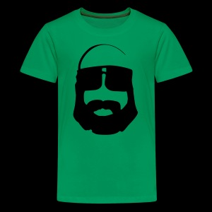 Kids' Premium T-Shirt - The Ted - www.TedsThreads.co
