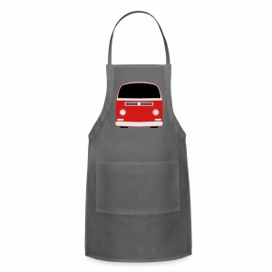 Adjustable Apron - Show your Bay Window Bus pride! 