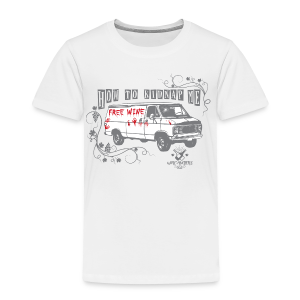 WineHunters - Toddler Premium T-Shirt