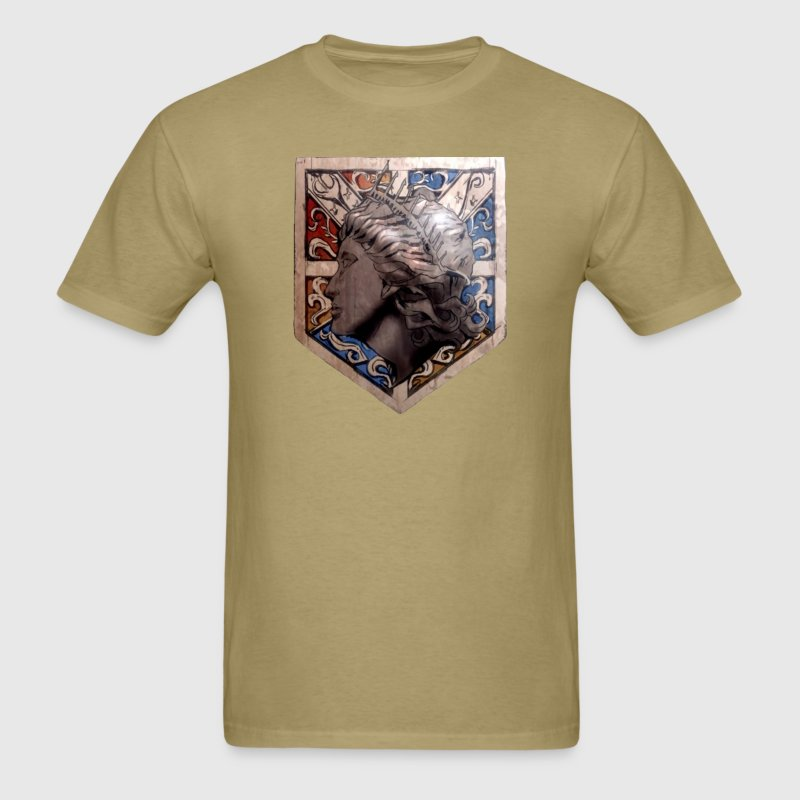 Attack On Titan Wall Maria - Men's T-Shirt