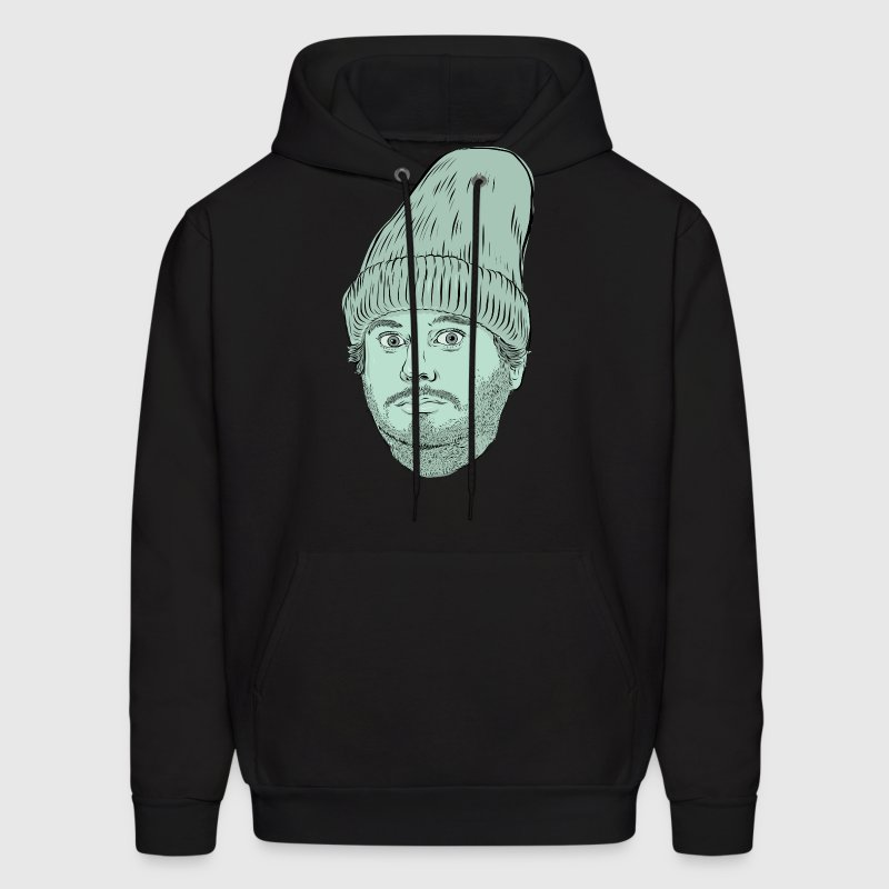 h3h3 productions internalized oppression Hoodies - Men's Hoodie