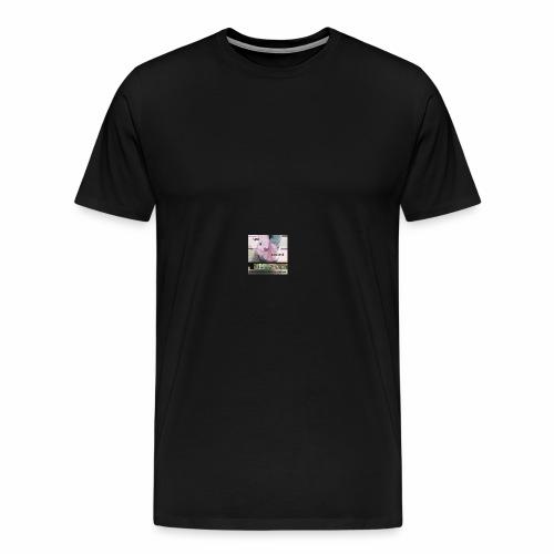 Spur of the Moment Mug - Men's Premium T-Shirt
