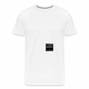 Loud Melancholy - Men's Premium T-Shirt