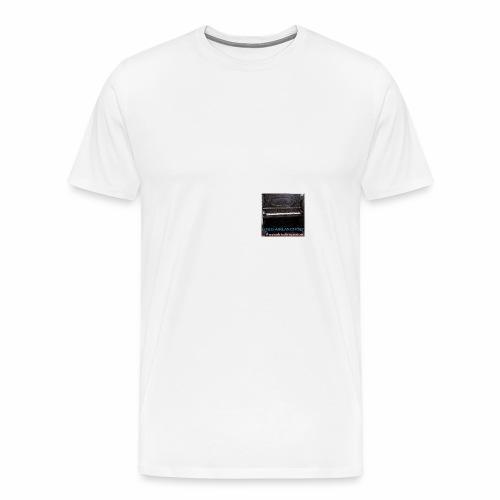Loud Melancholy - Men's Premium T-Shirt