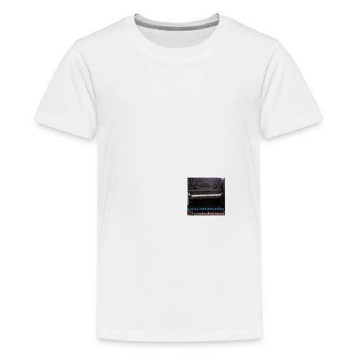 Loud Melancholy - Kids' Premium T-Shirt