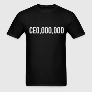 ceo T-Shirts - Men's T-Shirt