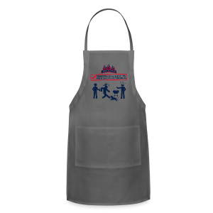 PitTips_BBQ - Adjustable Apron