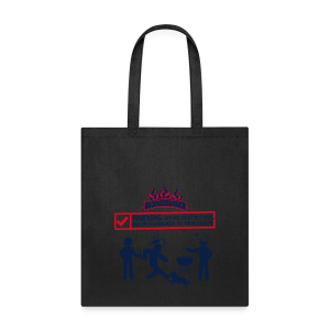 PitTips_BBQ - Tote Bag
