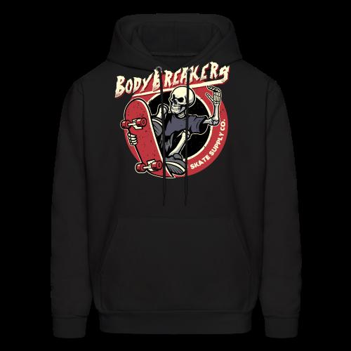 BodyBreakers Skate Supply Co - Men's Hoodie