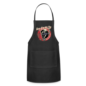 BodyBreakers Skate Supply Co - Adjustable Apron
