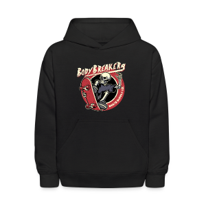 BodyBreakers Skate Supply Co - Kids' Hoodie