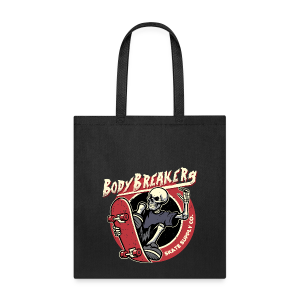 BodyBreakers Skate Supply Co - Tote Bag