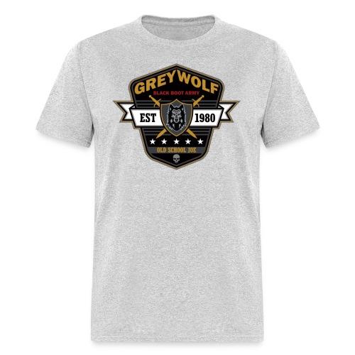 Grey Wolves Premium Tee Shirt - Men's T-Shirt