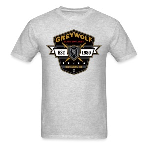 Grey Wolves Premium Tee Shirt - Men's T-Shirt