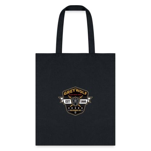 Grey Wolves Premium Tee Shirt - Tote Bag