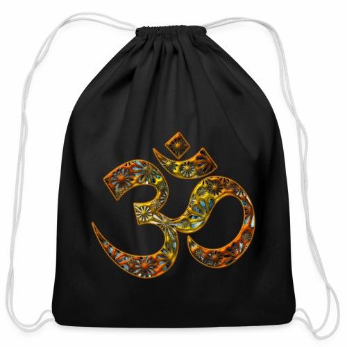 Manifestation Hoodie - Cotton Drawstring Bag