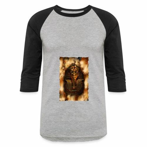 Tutankhmun's Vision Hoodie - Baseball T-Shirt