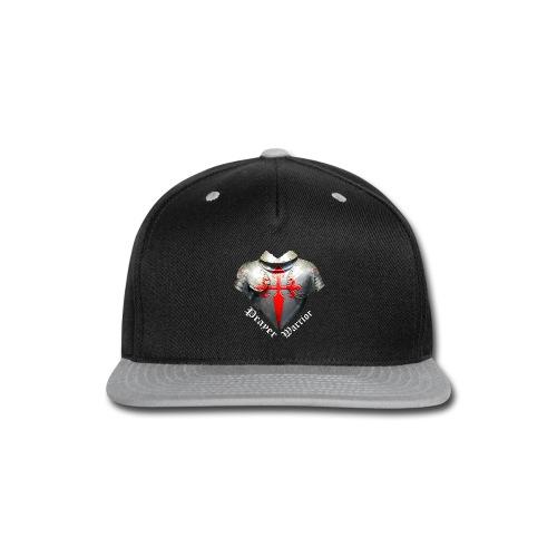 Prayer Warrior - Snap-back Baseball Cap
