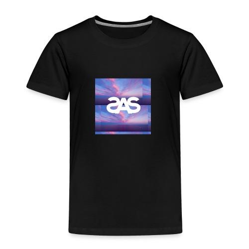 SplashSquad Vultra Calm - Toddler Premium T-Shirt