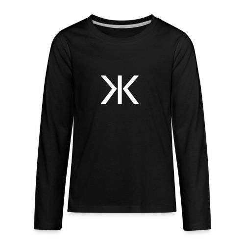 Kids Tee - Kids' Premium Long Sleeve T-Shirt