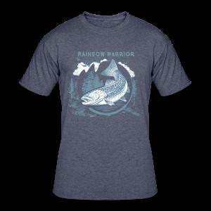Rainbow Warrior - Men's 50/50 T-Shirt