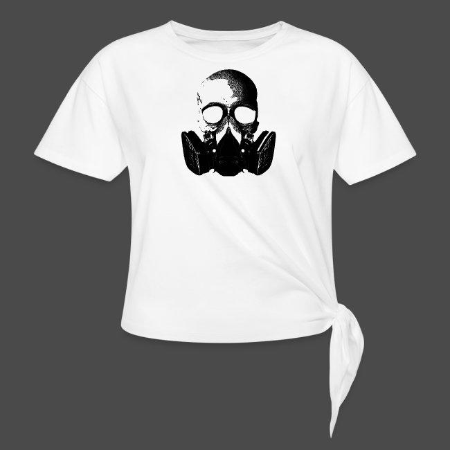 Khan Skull Buttons [Small] (5 Pack)