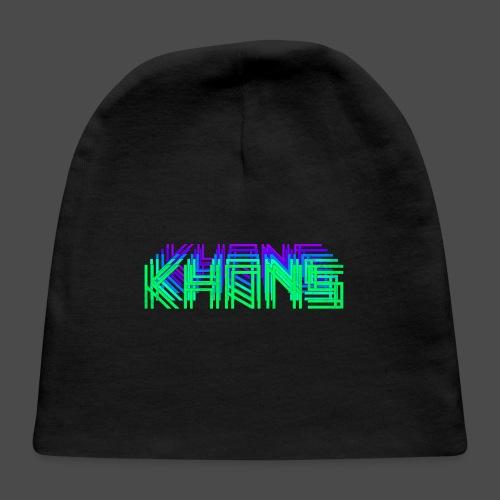 Neon Khans Dog Armor - Baby Cap