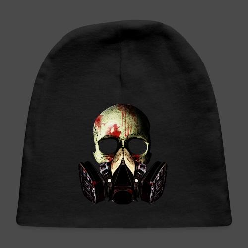 Khan Blood Skull Women's T-Shirt - Baby Cap