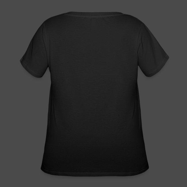 Khan Blood Skull Men's T-Shirt